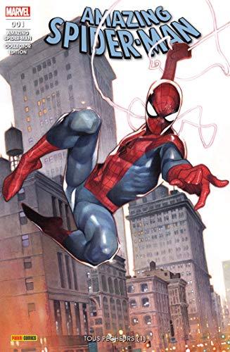 Amazing Spider-Man N°01 (Variant - TIrage limité)