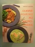 Cuisine pour 1 et 2 (Micro-ondes)