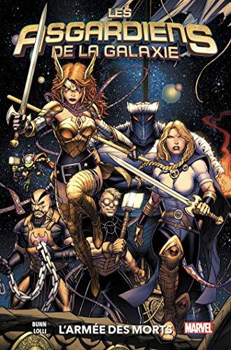 Asgardiens Galaxie T01