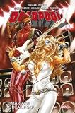Deadpool T03 (Now!) Le mariage de Deadpool