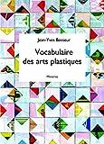 Vocabulaire des arts plastiques