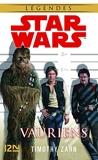 Star Wars - Vauriens - Format Kindle - 6,99 €