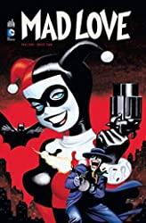 Batman Mad Love - Tome 0 de Dini Paul