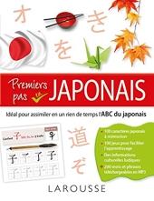 Premiers pas en JAPONAIS de Rozenn Etienne
