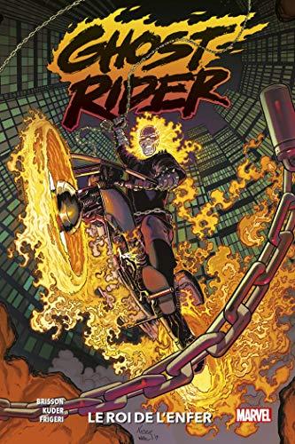 Ghost Rider T01