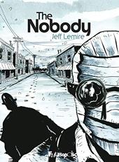 The Nobody de Jeff Lemire