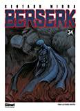 Berserk - Tome 34 - Glénat - 20/04/2011