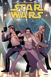 Star Wars - Tome 08 de Salvador Larroca