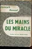 Les Mains Du Miracle - Nrf gallimard