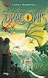 L'héritier des Draconis - tome 05 - La dernière bataille (5)