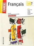 Les Nouveaux Cahiers Français Tle BAC PRO de Emilie Hammel-Lhuillier (Adapté par), Michèle Sendre-Haïdar (22 avril 2015) Broché - 22/04/2015