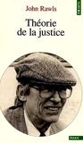 Théorie de la justice - Seuil - 02/11/1997