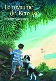 Le royaume de Kensuké - Folio Junior - 15/03/2007