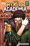 My Hero Academia - Tome 14