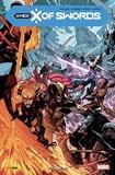 X-Men: X of Swords - Tome 04