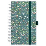 (en anglais) Agenda 2021 2022 Boxclever Press Pocket Life Book. Agenda scolaire 2021 2022 août 21 à déc 22. Agenda 2021 2022 semainier avec listes de tâches & d'achats. Taille - 17,5 X 10 Cm