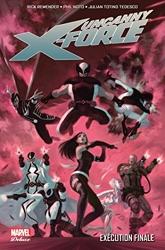 Uncanny X-Force - Tome 04 de Julian Tedesco