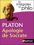 Intégrales de Philo - PLATON, Apologie de Socrate (INTEGRALES t. 25) - Format Kindle - 4,99 €