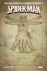 Spider-Man - L'autre (Nouvelle édition) de J.M. Straczynski