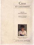 Crime et châtiment by Jean-Claude Amyl (1999-03-25) - Actes Sud - 25/03/1999