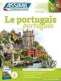 PACK TELECHARGEMENT PORTUGAIS (livre + audio en téléchargement)