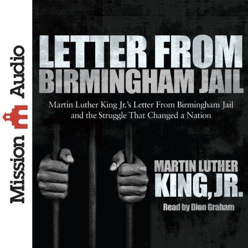 Letter from Birmingham Jail - Format Téléchargement Audio - 4,69 €
