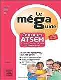 Concours ATSEM mémo-fiches de Jacqueline Gassier ,Évelyne Giroulle ,Odile Meyer ( 15 janvier 2014 ) - Elsevier Masson (15 janvier 2014) - 15/01/2014