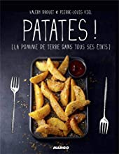 PATATES de Valery Drouet