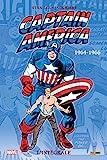 Captain America - L'intégrale 1964-1966 (T01)