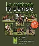 La méthode La Cense - Nouvelle édition - Delachaux et niestlé - 22/10/2020