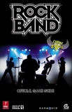 Rock Band Official Game Guide (Prima Official Game Guides) by Prima Development (2008-12-31) - 31/12/2008