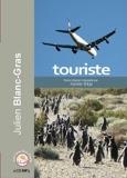 Touriste - CD Mp3 - Le Livre Qui Parle - 06/11/2012