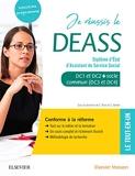 Je réussis le DEASS. Diplôme d'Etat d'assistant de service social - Socle commun + option. Conforme à la réforme (Préparation au DE) - Format Kindle - 21,99 €