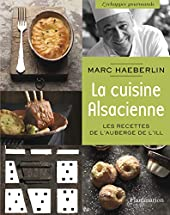 La Cuisine alsacienne de Marc Haeberlin