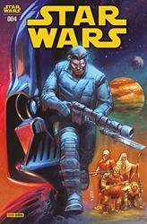 Star Wars N°04 de Phil Noto