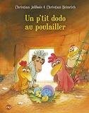 Les P'tites Poules Tome 19 - Un P'tit Dodo Au Poulailler