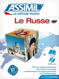 Le Russe (4CD audio)