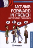 Moving forward in French
