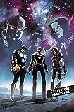 Les Gardiens de la Galaxie T02 - C'est là qu'on tiendra