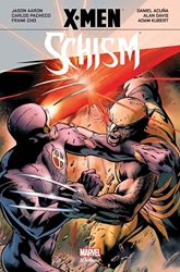 X-MEN SCHISM d'AARON+JENKINS+PACHECO+CHO