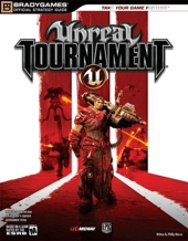 Unreal Tournament 3 Official Strategy Guide de BradyGames