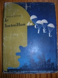 Le bataillon du ciel - Fayard