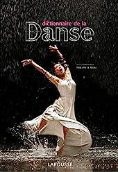 Dictionnaire de la danse de Philippe Le Moal