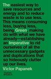 Victor Papanek The Green Imperative (New ed) /anglais