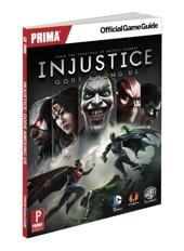 Injustice - Gods Among Us: Prima Official Game Guide de Sam Bishop