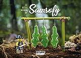 Le petit monde de Samsofy