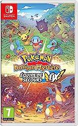 Pokémon Donjon Mystère - Equipe de secours DX