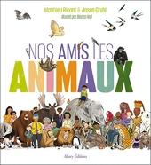 Nos amis les animaux de Matthieu Ricard