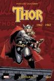 Thor - L'intégrale 1962-1963 (T01)
