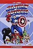 Captain America - L'intégrale 1967 (T02)